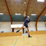 Badminton ulsted