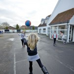 Ulsted skole i Nordjylland